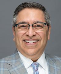 Agente de seguros Michael Garcia