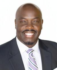 Insurance Agent Darian Horne, Sr.