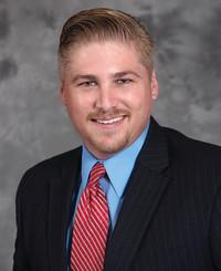 Insurance Agent Chris Stahl