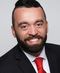 Insurance Agent Manny Acosta