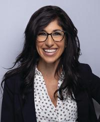 Agente de seguros Megan Chicone
