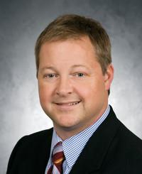 Agente de seguros Marc Gant