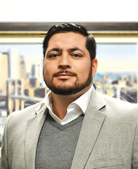 Insurance Agent Carlos Robles
