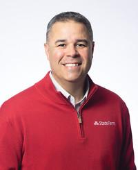 Insurance Agent Jake Garcia