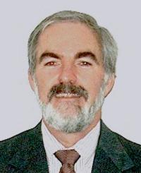 Insurance Agent Harold Reasor