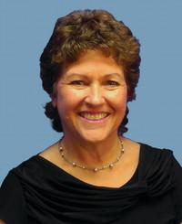 Insurance Agent Susan Kaspar