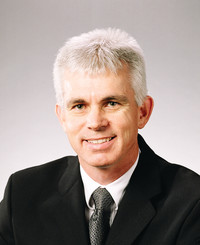 Insurance Agent Ken Leslie