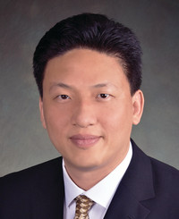 Insurance Agent Kenny Vuong
