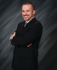 Insurance Agent George Perinis
