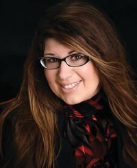 Agente de seguros Tiffany Thacker
