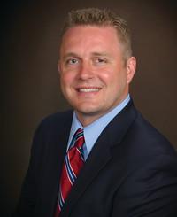 Agente de seguros Mark Sychowski