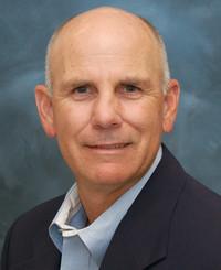 Agente de seguros Larry Selby