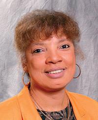 Insurance Agent Faye Rosser