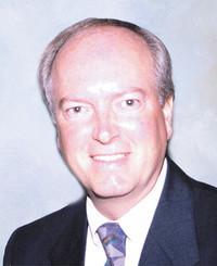 Insurance Agent John McComb