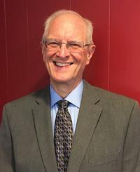 Insurance Agent Bill Straub Jr