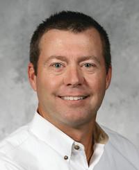Agente de seguros Craig McElhaney