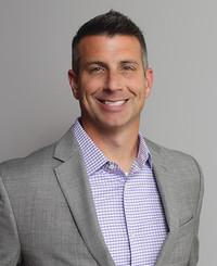 Insurance Agent Brad Maier