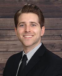 Insurance Agent Cameron Anello