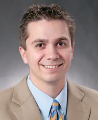 Insurance Agent Jeff Stewart