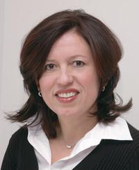 Insurance Agent Monica Murphy