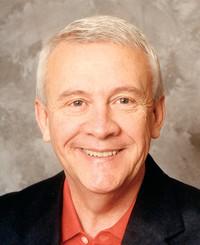 Insurance Agent Larry Faughn