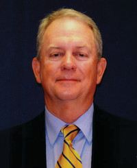 Insurance Agent Jim Pledger