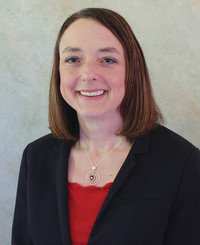 Insurance Agent Mary Beth Fleury