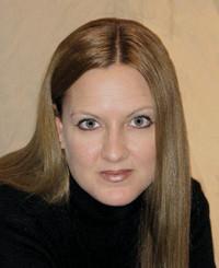 Insurance Agent Andrea Spohn