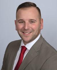 Insurance Agent Mike Albert