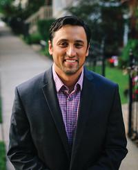 Agente de seguros Adam Garcia