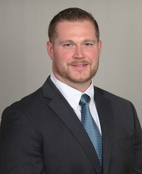 Agente de seguros Jordan Franke
