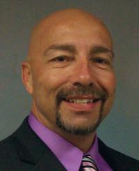 Insurance Agent Kurt Larsen