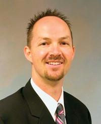 Insurance Agent Ed Fryatt