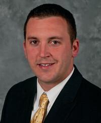 Agente de seguros Jake Rodden