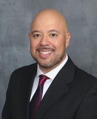 Insurance Agent Alejandro Pizarro