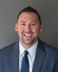 Agente de seguros Brent Mishler