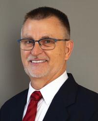 Insurance Agent Dave Biggs