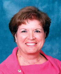 Insurance Agent Mary Lou Church
