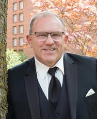 Insurance Agent Nick Morang