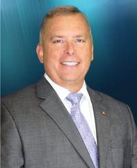 Insurance Agent Doug Baker