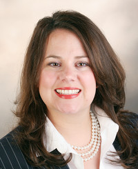 Insurance Agent Missy Tanner
