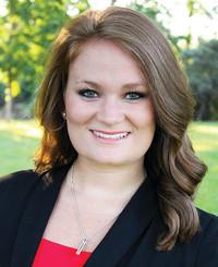 Insurance Agent Bree Harrell