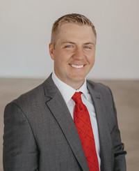 Agente de seguros Thad Madsen