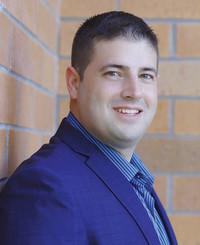 Agente de seguros Mike Meeker