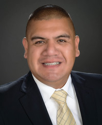 Insurance Agent Cesar Carrillo