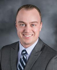 Insurance Agent Mitch Valentine