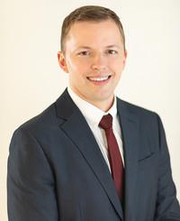 Agente de seguros Derek Hensley