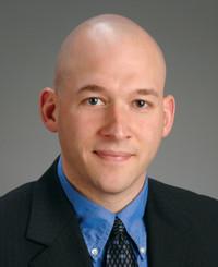 Insurance Agent David Kaye