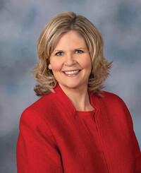 Insurance Agent Jodie Parrack