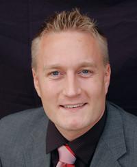 Insurance Agent Kory Arvin